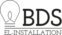 BDS El-installation